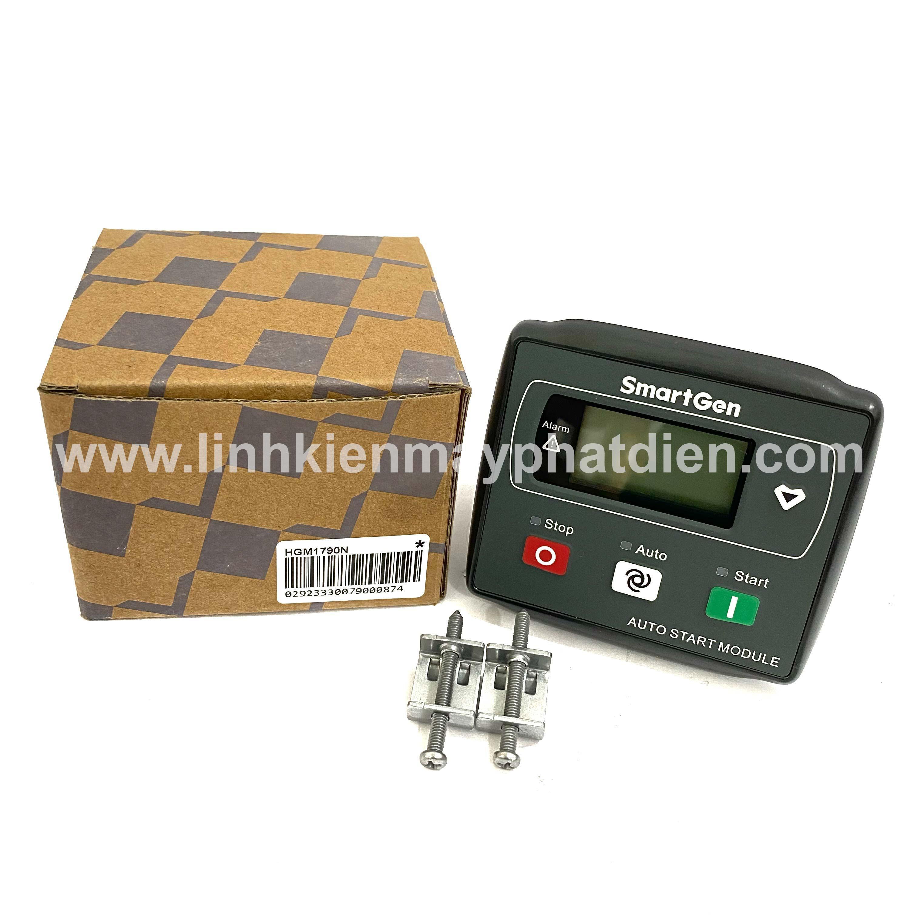 Bộ điều khiển Smartgen HMG-1790