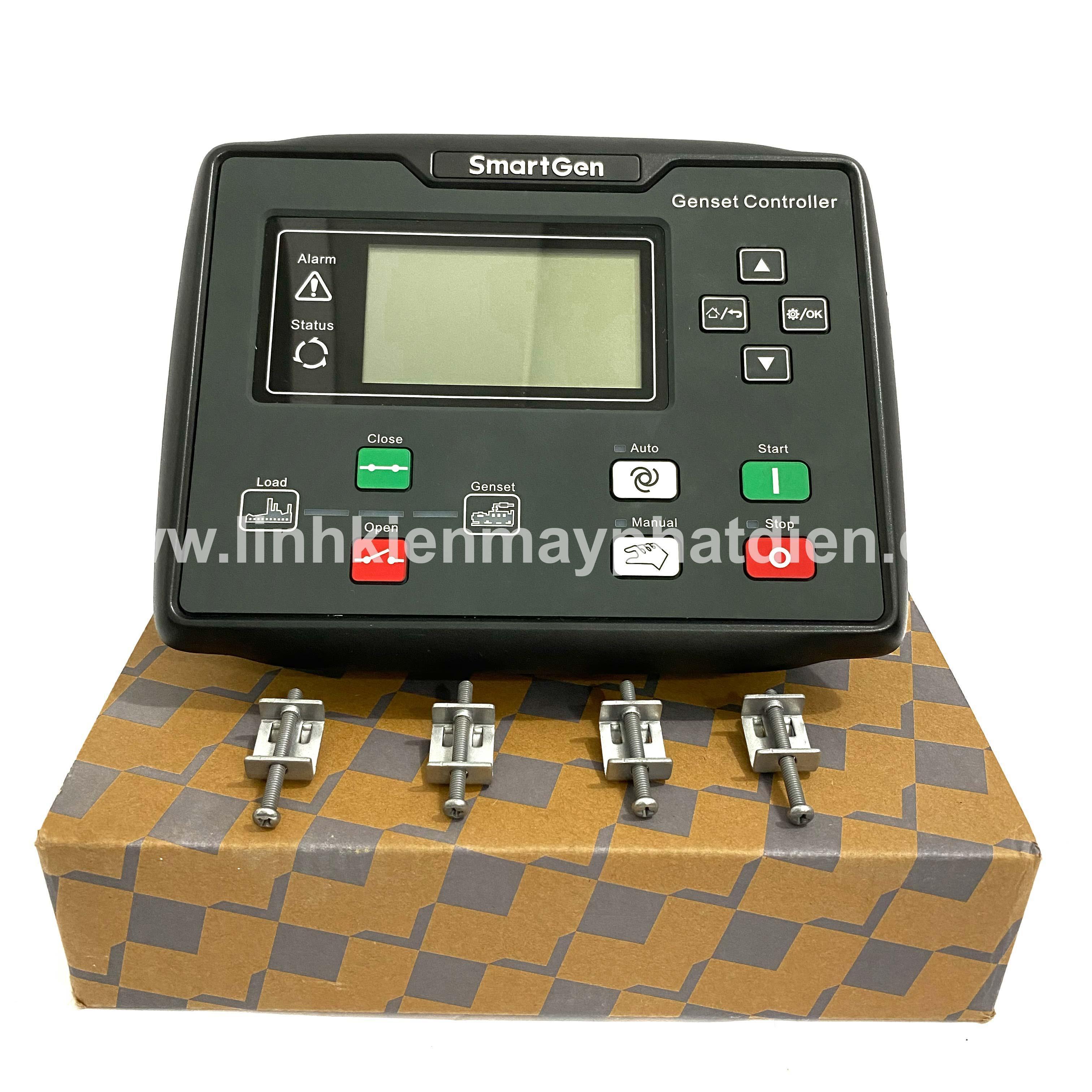 Bộ điều khiển Smartgen HGM 6110N