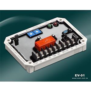 AVR Kutai EV-01