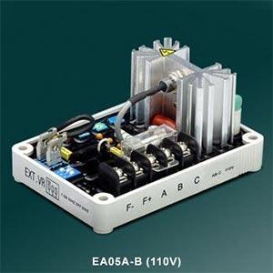 AVR Kutai EA05A-B