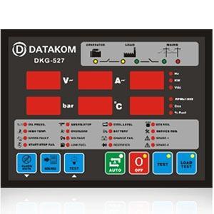 Datakom DKG 527
