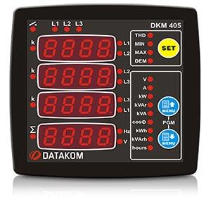 Datakom DKM 405