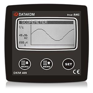 Datakom DKM 409