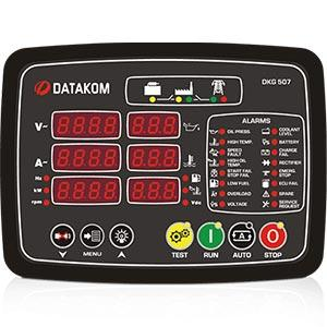 Datakom DKG 507