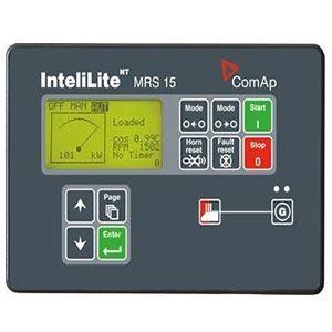 ComAp IL-NT MRS 15