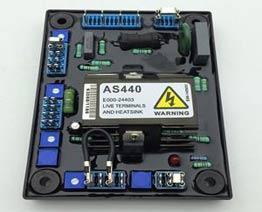 AVR Stamford AS440
