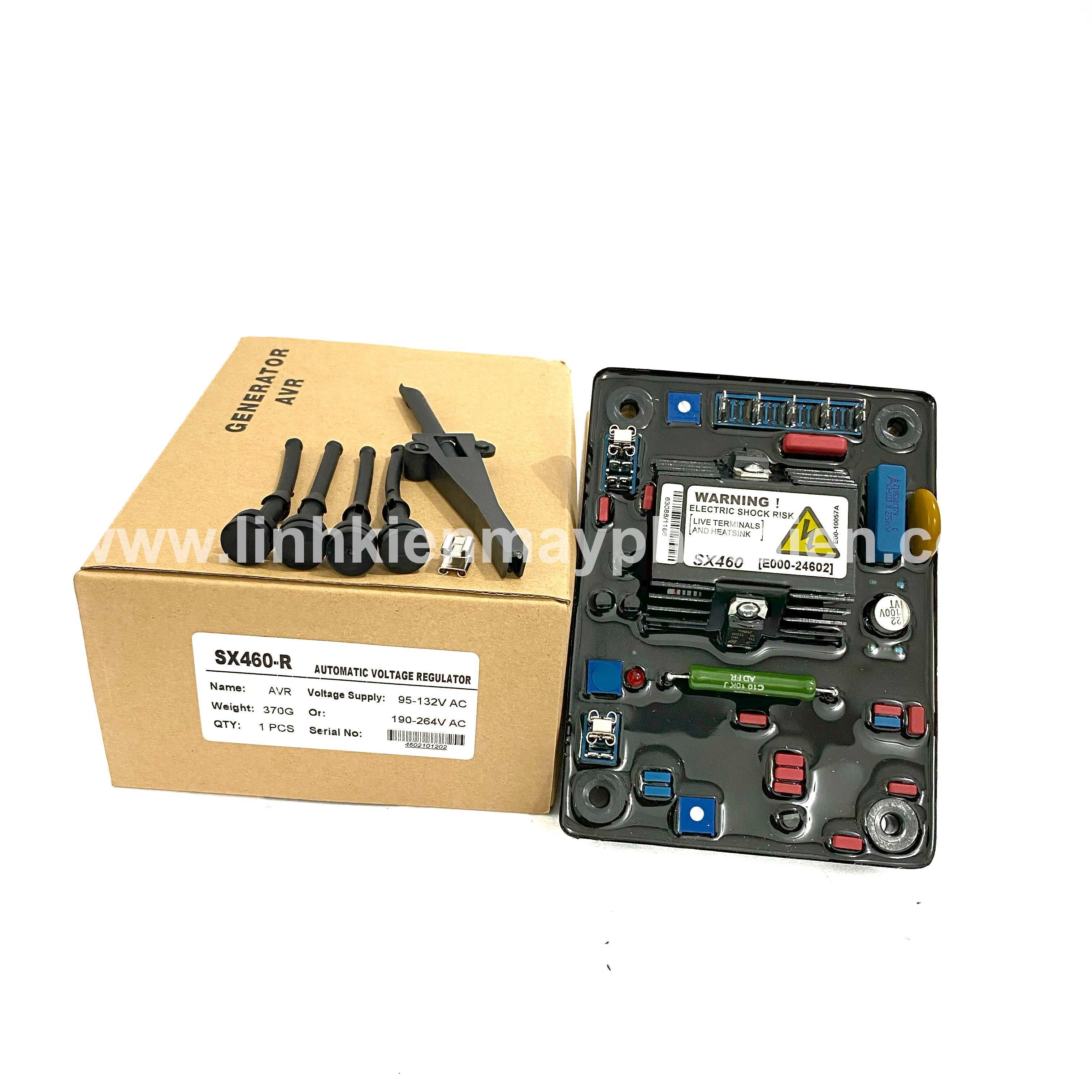Mạch AVR máy phát điện Stamford SX460