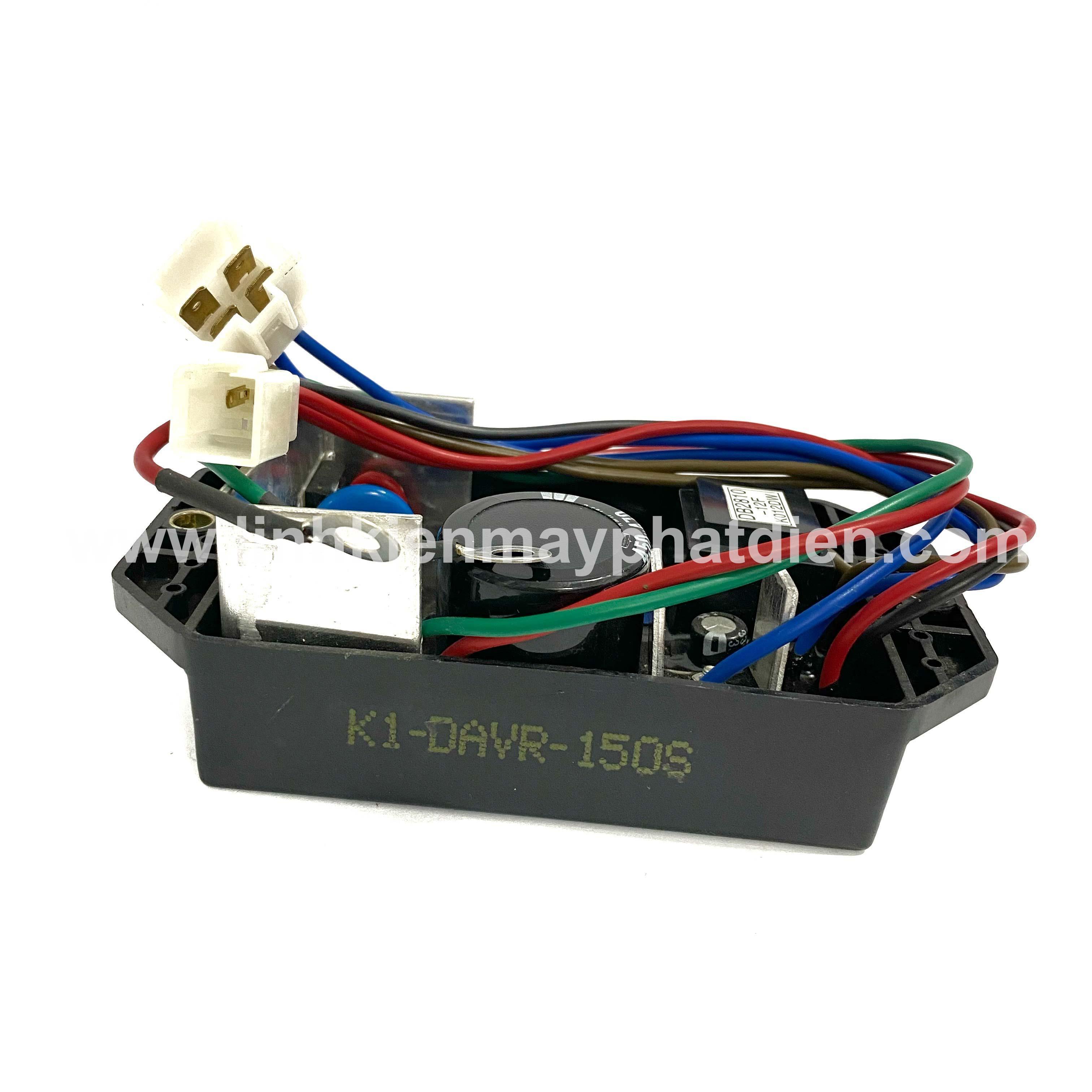 AVR máy phát điện Kipor 150S