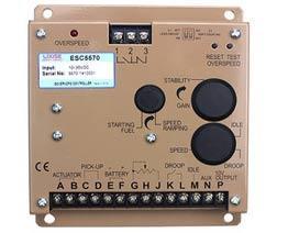 Bộ điều tốc ESD 5570