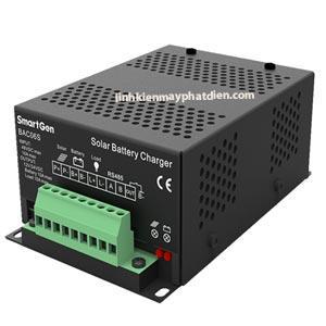 Bộ sạc ắc quy tự động Smartgens BAC06S