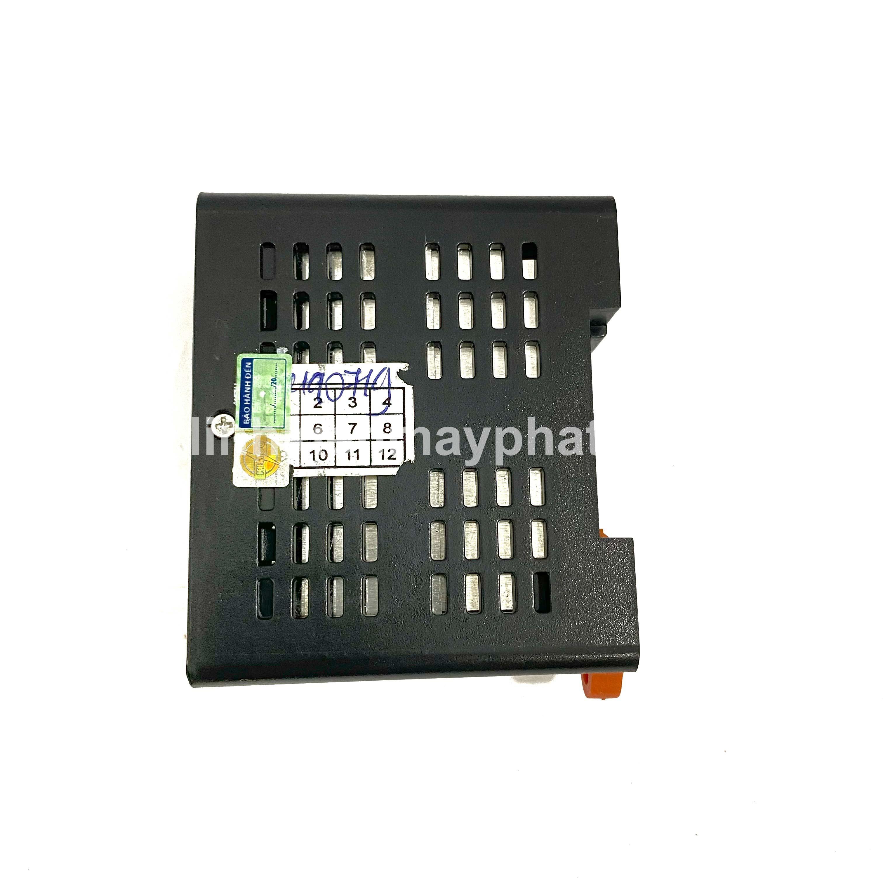 Bộ sạc ắc quy tự động Smartgen BAC1203VE
