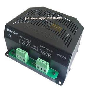 Bộ sạc ắc quy tự động Smartgen BAC1210