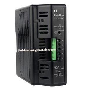 Bộ sạc ắc quy tự động Smartgen BAC2403VE