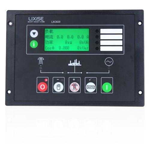 Bộ điều khiển Lixise LXC620