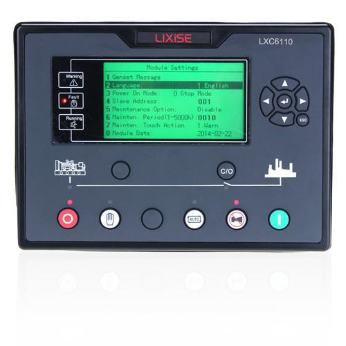 Bộ điều khiển Lixise LXC6110