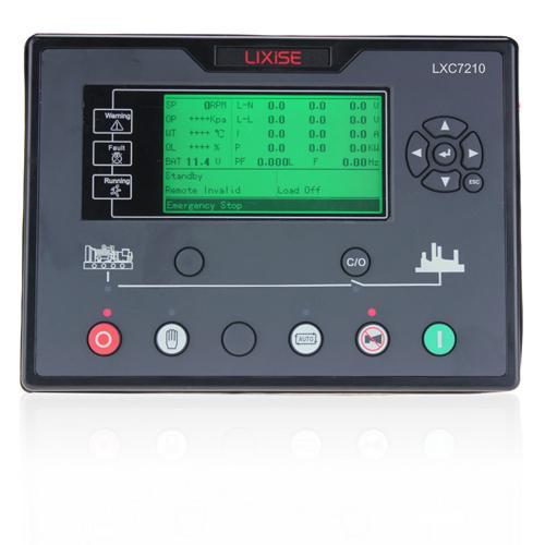Bộ điều khiển Lixise LXC7210