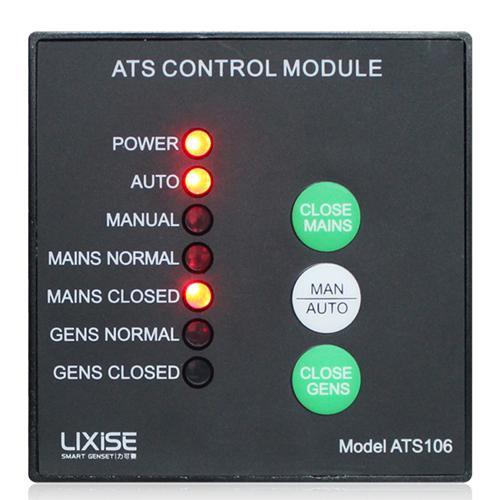 Bộ điều khiển Lixise ATS106