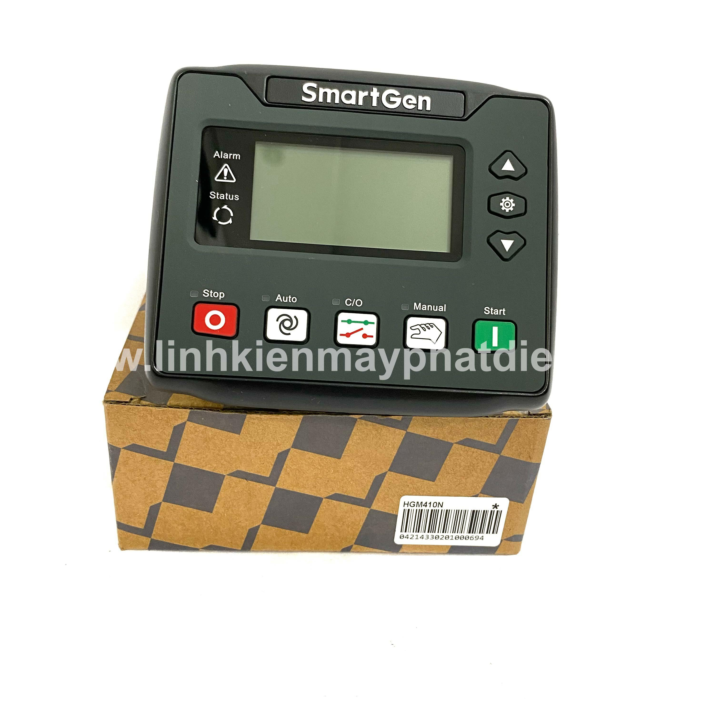 Bộ điều khiển smartgen HGM410N