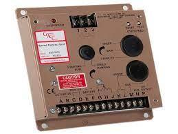Bộ điều tốc ESD5520
