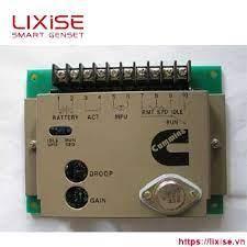Bộ điều tốc CE 4913988-BI