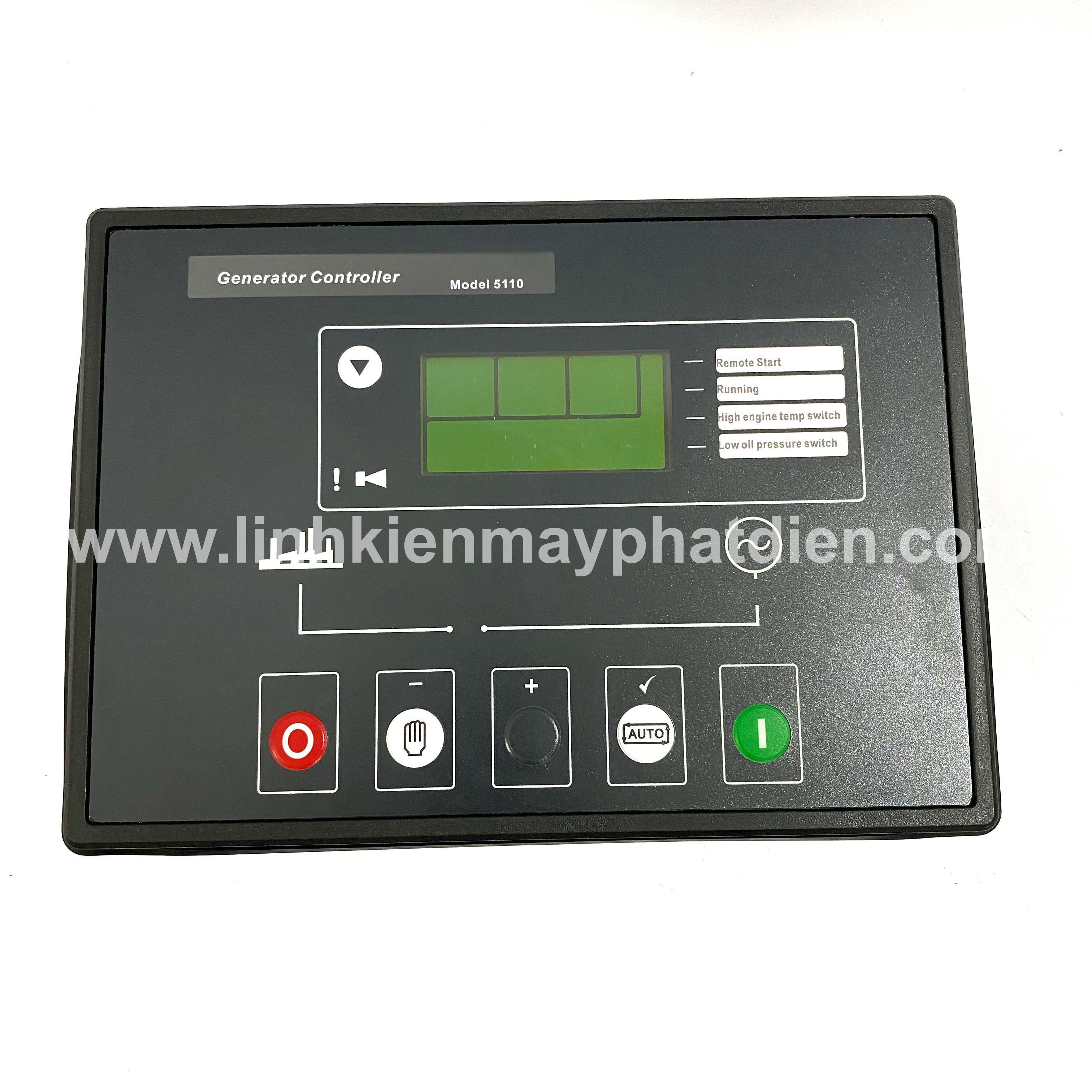 Bộ điều khiển Deepsea DSE 5110