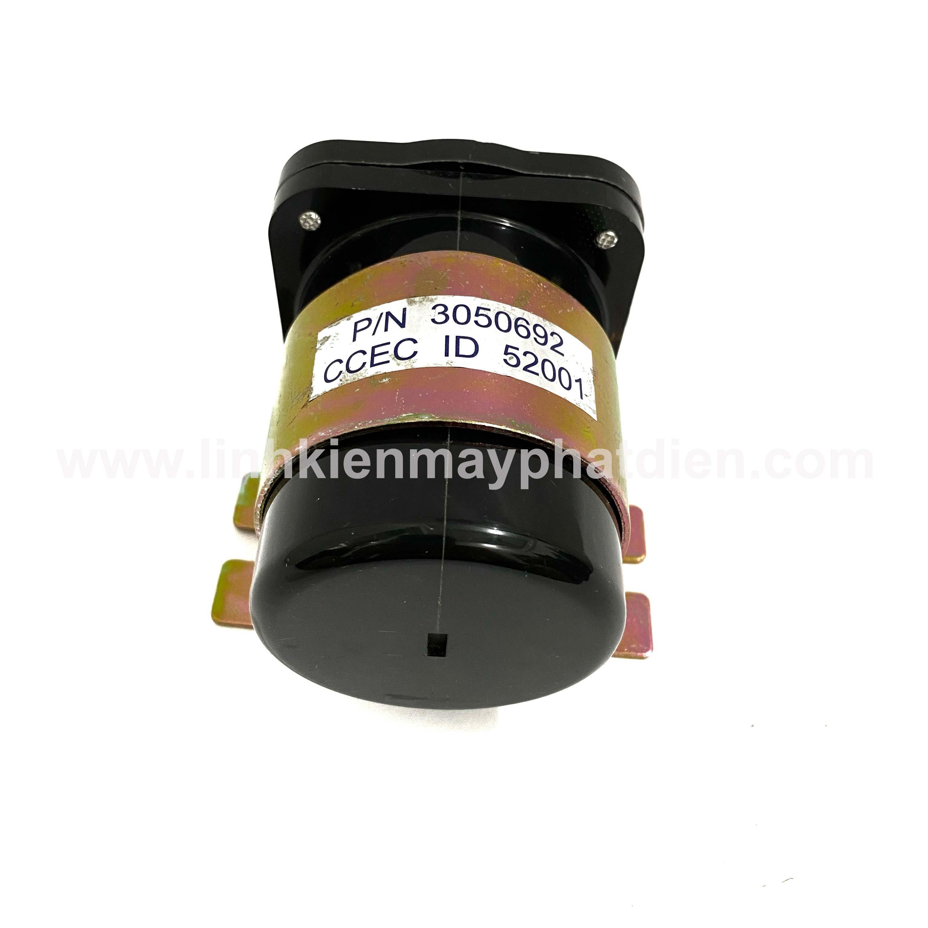Rơle máy phát điện 3050692 Trung quốc 1