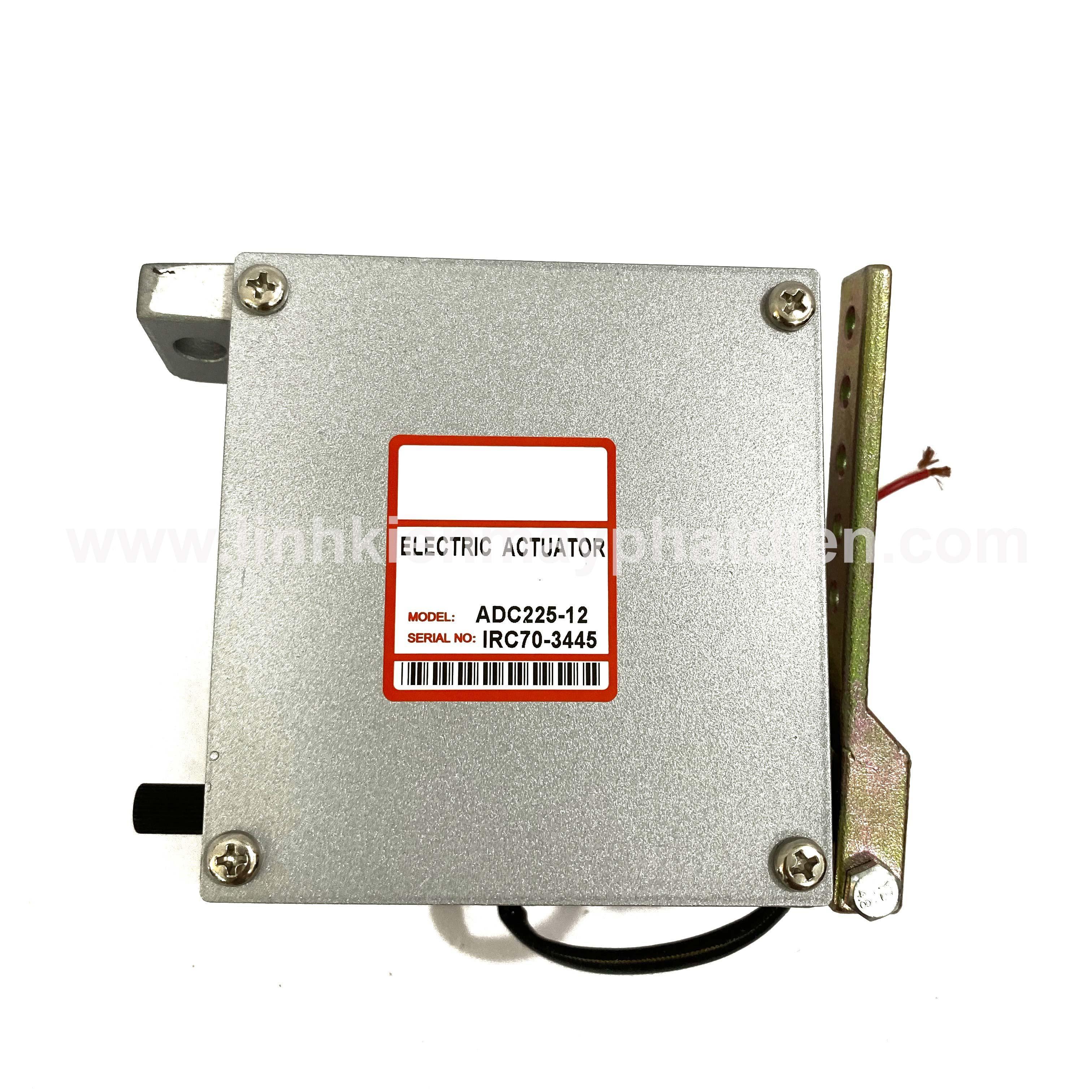 Actuator máy phát điện ADC225-12V